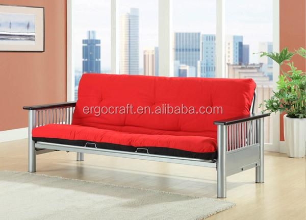 Sofa Bed Dubai - Buy Sofa Bed Dubai,Folding Sofa Bed,Iron Sofa Cum Bed