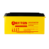 RYTON POWER 24volts ups vrla best price dry cell battery 12v 150ah with high quality solar panel system