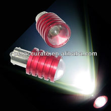 10V-30V DC 1156 BA15S Cree Led Tail Light LED CREE Q5 led car lighting