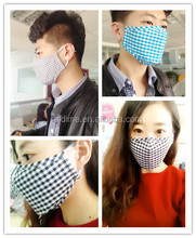 Upscale and cheaper air pollution face mask anti dust, anti polltion