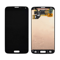 TZT OEM Hot Selling 100% Work Well Mobile Phone LCD Display for SAMSUNG S3 S4 S5 S6 S7 edge Screen