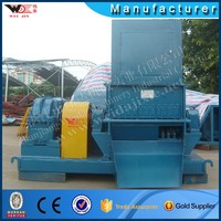 STR5/10/20 Rubber Crusher Machine For RSS