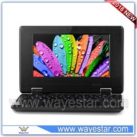 2016 newest mini laptop 7 inch Wholesale Laptops Netbooks