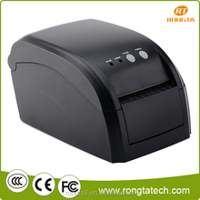 80mm Cheap mini barcode label printer RP80VI