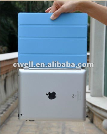 10 colors i pad smart cover