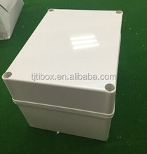 TIBOX IP66 plastic box / electrical box / low voltage power distribution box