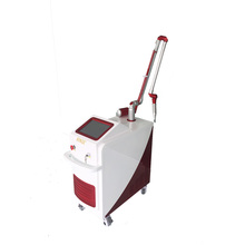 Q-Switch Nd Yag Laser For Pigmentation , Eyebrow removal laser Tattoo Removal For Beauty Salon
