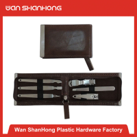 Diaphanous professional manicure & pedicure tools
