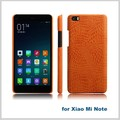 China Supplier Wholesale Cell Phone leather Case For Xiaomi Note