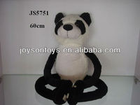 stuffed plush panda toy