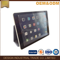 Classical soft filp cover case for tablet