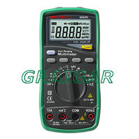 MS8209 5 In 1 Autorange Digital Multimeter with