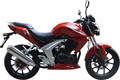 China 250cc sport motorcycle china bike china sport motorcycle 250cc motorbike ZF250GS-2