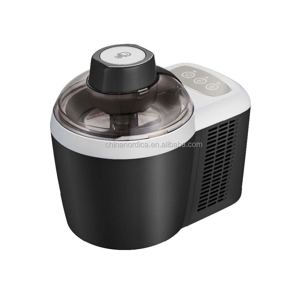 <strong>portable</strong> mini ice cream maker 0.7L