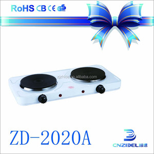 China supply Electric stove/cooker Double machines for sale