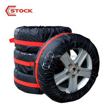 high quality auto seasonal replace covers for tires