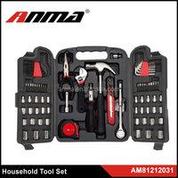 186pcs hand tool set