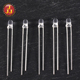 Professional manufacture 0.25w 0.5w white red blue yellow led diode