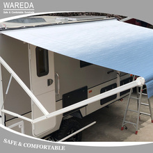 Automatic RV Accessories Awning, Caravan Trailer Awning
