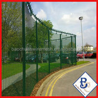 vinyl coated chain link fence price high quality used chain link fence