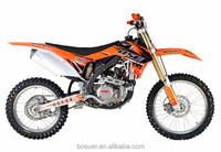 BSE dirt bike 250cc engine 4-stroke air cooled