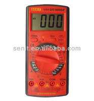 digital multimeter dt9205a+ brand new with auto power off/ac/dc voltage test