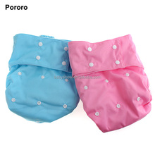 Pororo washable adult cloth diaper,waterproof cloth diapers for adults, adult rubber pants supplier