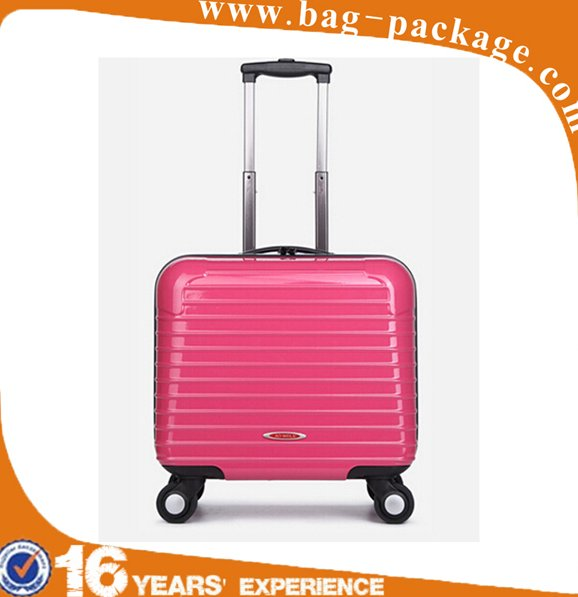 New design laptop trolley bags travel bags on wheels