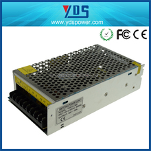 CE RoHS high power AC to DC constant voltage single s-360-12 power supply dc switching power supply for cctv camera