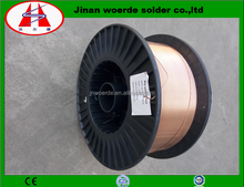 welding industrial consumables items er70s 6 welding wire