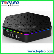 T95Z Plus Amlogic S912 Android 6.0 2G/16G TV BOX 2.4G+5G Dual Band WIFI Gigabit LAN