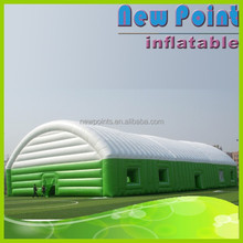 New Point Best Selling Large Used Advertising Inflatable Tent Price