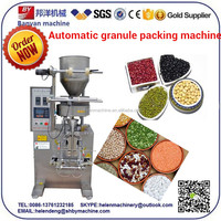 YB-150K Shanghai Manufacture Automatic Pouch Pulses Packing Machine/(+0086-15721273088)