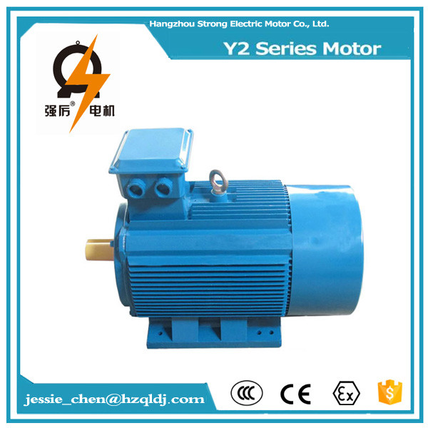 380V 60HZ 3500 rpm 300kw ac induction electronic motor