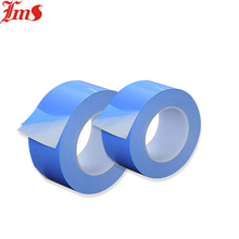 Self Thermally Conductive Heat Resistant Double Sided Adhesive Tapes
