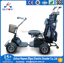 electric golf cart Single Seat Mini Club Golf Cart Car club car 413G-1