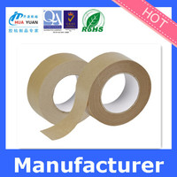 custom printed kraft packing tape for packing , binding ,cover handwriting