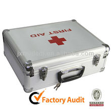 New Products 2013 Home Care Aluminum Survival Emergency Kit MLD-AC1278