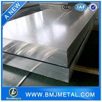 Aluminum Alloy T6 6061 6063 Aluminum Alloy Plate 3mm Thick Aluminum Sheet