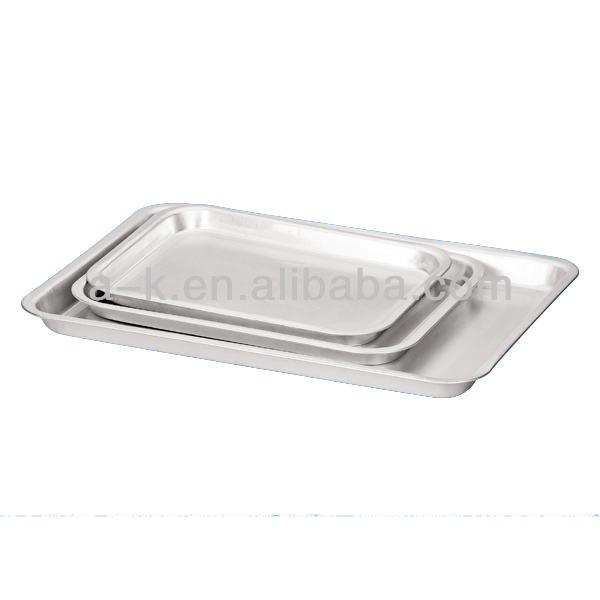 China manufacturer big square pans for sale