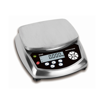 large LED display window table top Electronic Digital Compact Weighing Scale