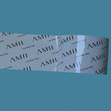 New products on china market OPP tape custom logo printed adhesive roll