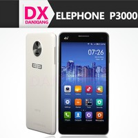 Elephone P3000 P3000S P5000 P6000 5.0'' Cell phones MTK6582+6290 1GB/8GB Camera 5MP+13MP