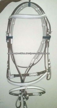 Cheap Bridle Horse with Rubber Reins