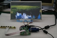 "10"" 1080p portable hdmi monitor/tft lcd module/lcd display module"