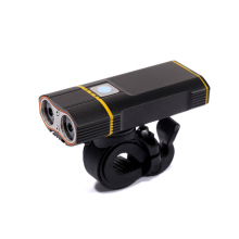 Hot sales Bicycle Accessories Aluminum CREE XM-L2 bike light led bicycle lights
