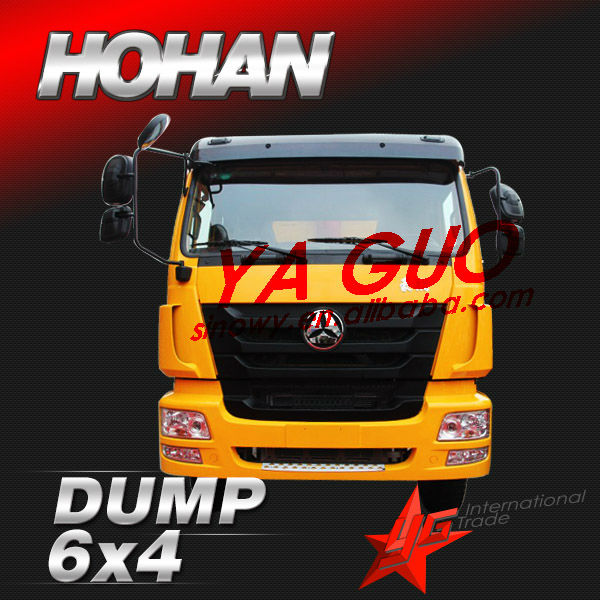 30t hohan new mini tipper for sale
