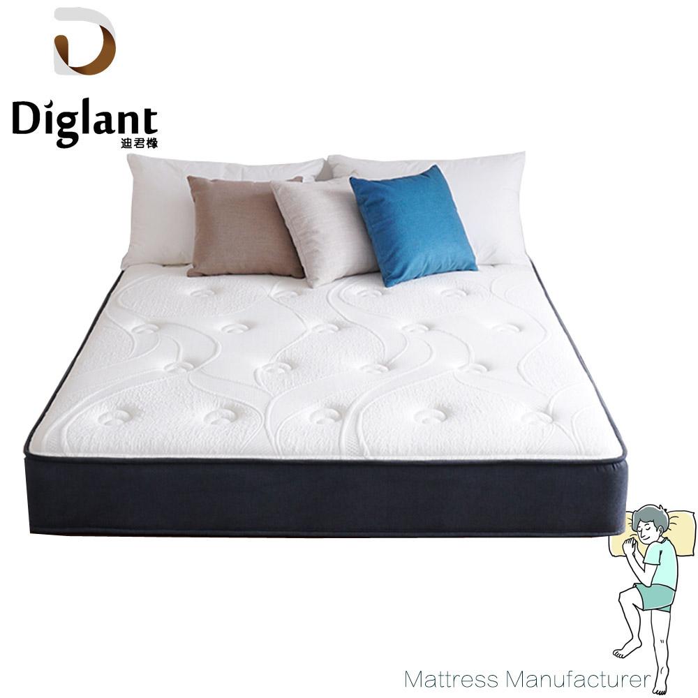 King size PU gel mattress - Jozy Mattress | Jozy.net