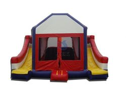 2016 Color Inflatable Toy Bouncers For Sale