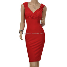 size S --XXL Available cheap price high quality women clothing . OL fashion design dresses #OF33